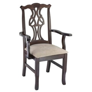 Chippendale Dining Arm Chair