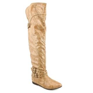 Style & Co Women's 'Daffney' Faux Leather Boots