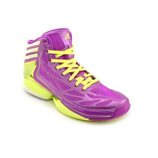Adidas Men's 'Adizero Crazy Light 2' Synthetic Athletic Shoe