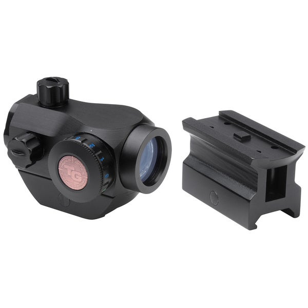 TruGlo Red Dot High/Low Weaver Mount Sight