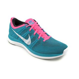 Nike Women's 'Flyknit One+' Basic Textile Athletic Shoe