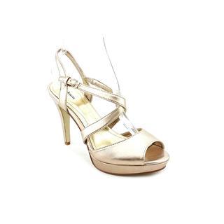Style & Co Women's 'Karyn' Faux Leather Sandals (Size 7.5 )