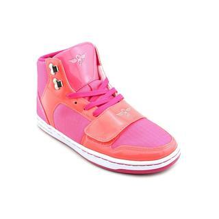 Creative Recreation Girl (Youth) 'GS Cesario' Nylon Casual Shoes