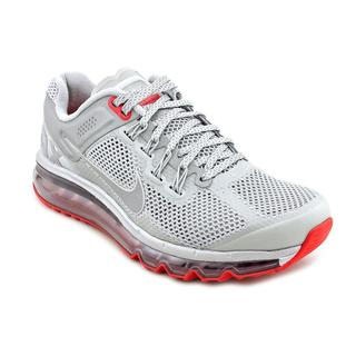 Nike Women's 'Air Max+ 2013 Le' Synthetic Athletic Shoe