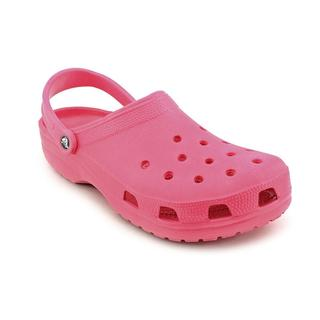 Crocs Women's 'Cayman' Synthetic Casual Shoes