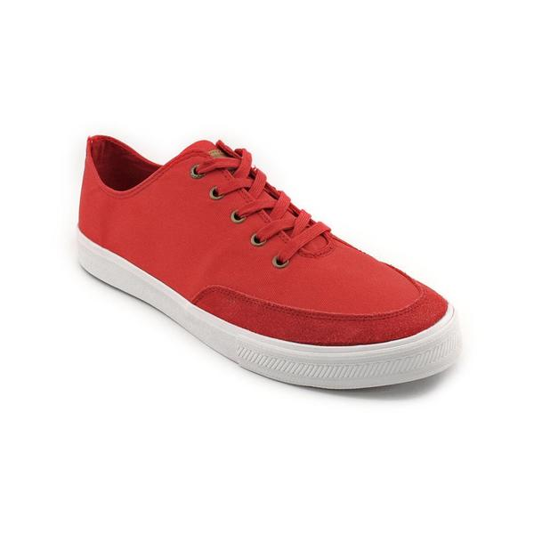 Levi's Men's 'Walker Nylon' Canvas Athletic Shoe