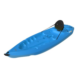 Lifetime Lotus Blue Kayak