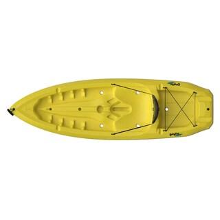 Lifetime Daylite Yellow Kayak