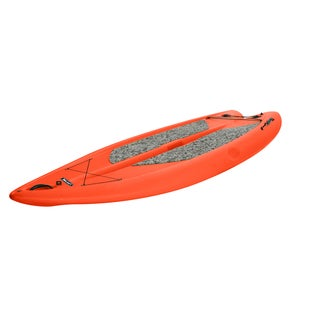 Lifetime Freestyle XL Orange Stand Up Paddle Board (SUP)