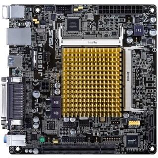 Asus J1800I-A Desktop Motherboard - Intel Chipset