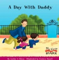 A Day With Daddy (Paperback)