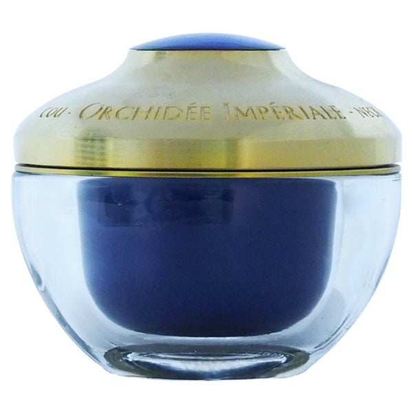 Guerlain Orchidee Imperiale Exceptional Complete Care Neck & Decollete 2.5-ounce Cream (Tester)