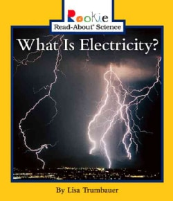 What Is Electricity? (Paperback)