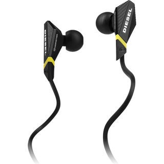 Monster Power Diesel VEKTR In Ear Headphones with Apple ControlTalk