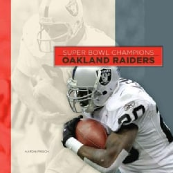 Oakland Raiders (Paperback)