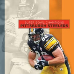 Pittsburgh Steelers (Paperback)
