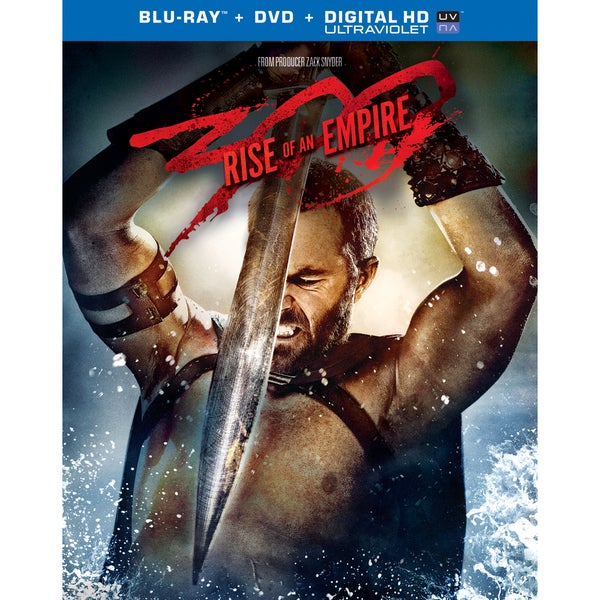 300: Rise Of An Empire (Blu-ray/DVD) 12802482