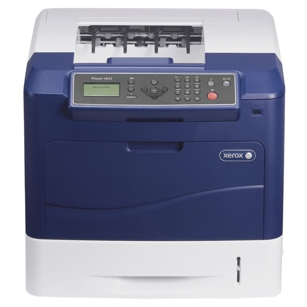 Xerox Phaser 4622 Laser Printer - Monochrome - 1200 x 1200 dpi Print