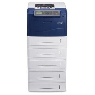 Xerox Phaser 4622DT Laser Printer - Monochrome - 1200 x 1200 dpi Prin