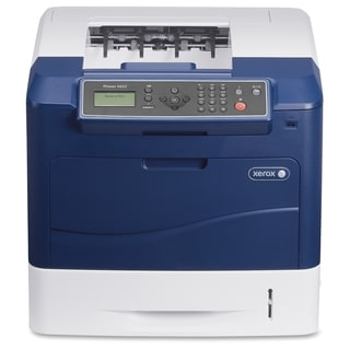 Xerox Phaser 4622DN Laser Printer - Monochrome - 1200 x 1200 dpi Prin