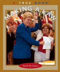 Making a Law (Paperback)