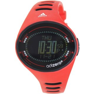 Mens Adidas Watch Digital
