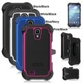 Ballistic Colorful SG Maxx Series Shell Cover Case for Samsung Galaxy S4 i9500