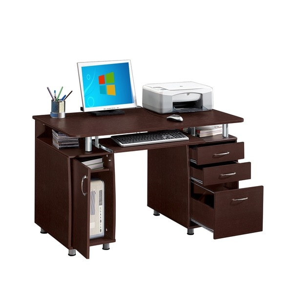 Modern Designs Multifunctional Office Desk With File