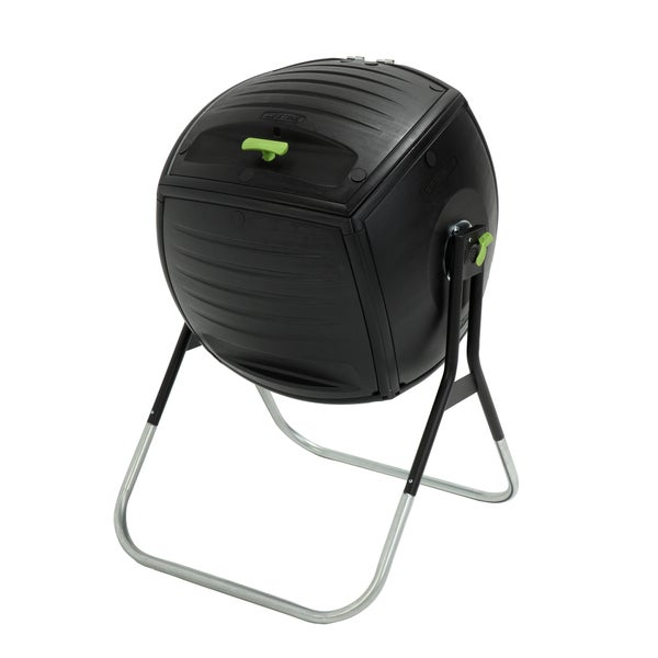 Lifetime 50-gallon Compost Tumbler