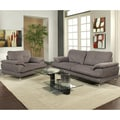 Pekeri Dark Grey Sofa