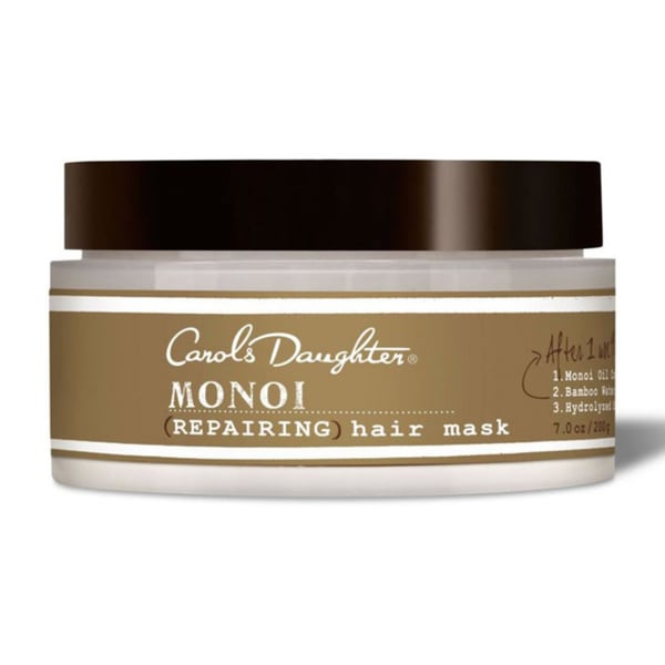 Carol's Daughter Monoi Repairing 7-ounce Hair Mask