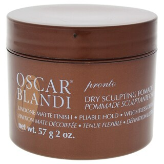 Oscar Blandi Pronto Dry Sculpting 2-ounce Pomade