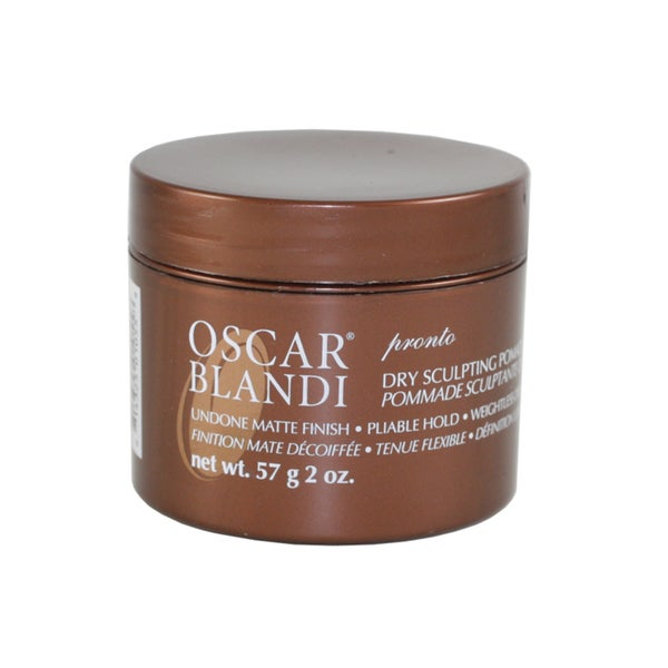 Oscar Blandi Pronto Dry Sculpting 2-ounce Pomade