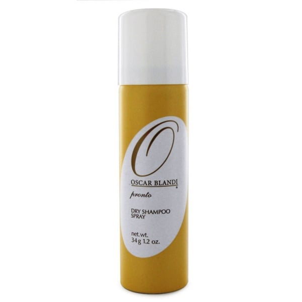 Oscar Blandi Pronto Dry Shampoo Spray 1.2-ounce Travel Size