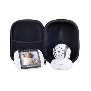 Motorola MBP34T 3.5-inch Wireless Video Baby Monitor