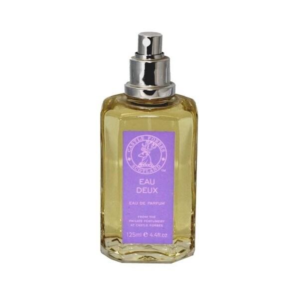 Castle Forbes Eau deux Women's 4.4-ounce Eau de Parfum Spray
