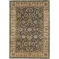 Sardinia Dakota Green Area Rug (8' x 11')