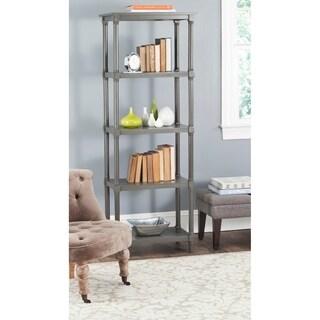 Safavieh Odessa Grey Bookcase