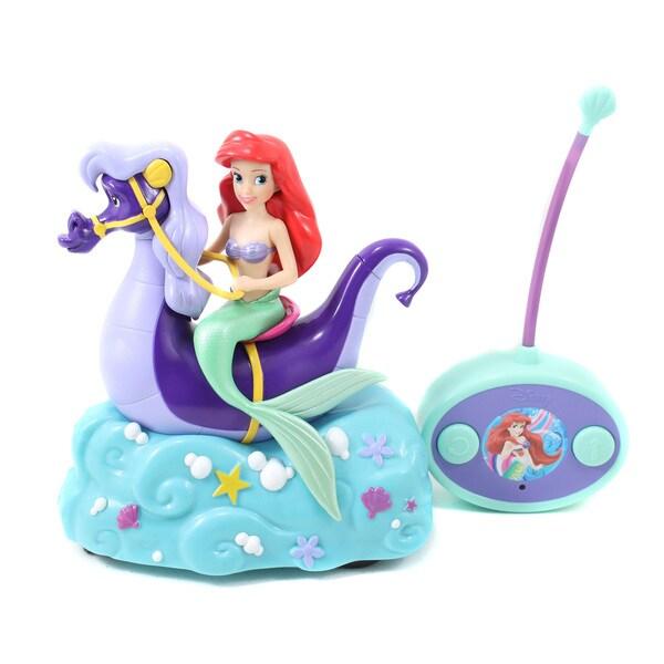 Jada Toys Disney Ariel Radio Control