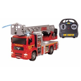 Dickie Toys RC Fire Engine