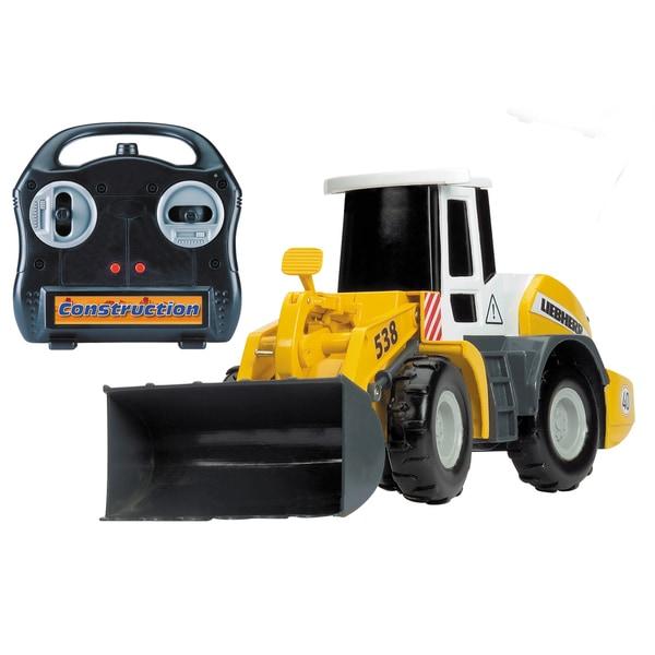Dickie Toys Wheel Loader