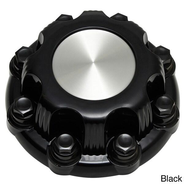 Oxgord GMC/ Chevy Bolt-on Center Cap