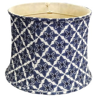 Lapis Global Linen Lamp Shade