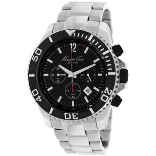 Kenneth Cole Men's KC9250 New York Chronograph Watch
