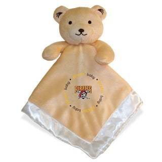 MLB Pittsburgh Pirates Snuggle Bear