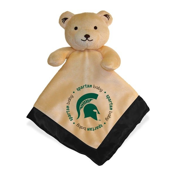 NCAA Michigan State Spartans Snuggle Bear 12806084