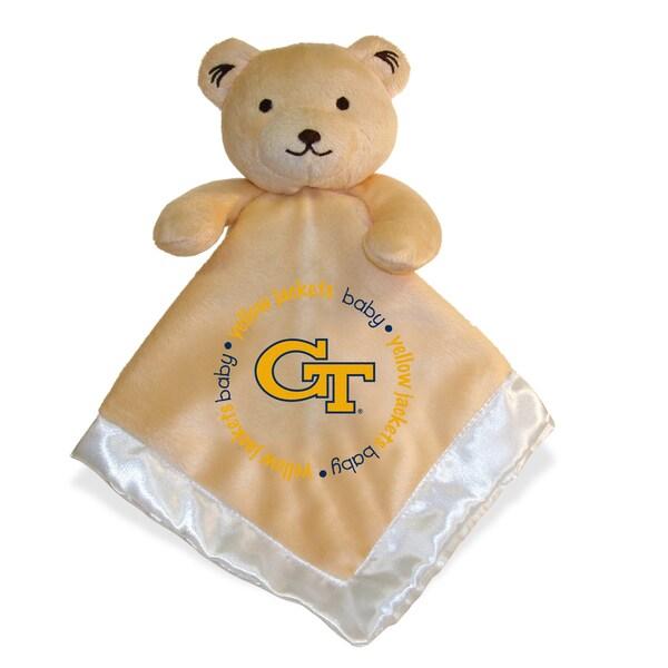 NCAA Georgia Tech Yellow Jackets Snuggle Bear