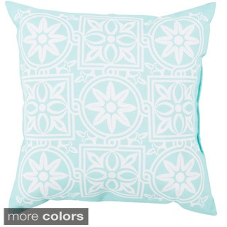 Sea Star Outdoor Safe Decorative Throw Pillow