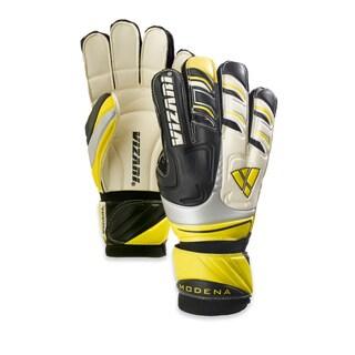 Vizari Sport SupremoDel Yellow Goalkeeper Size 6 Gloves
