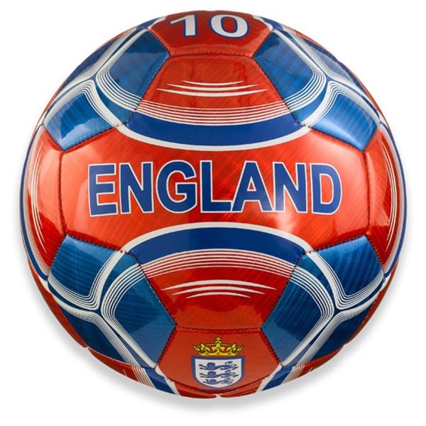 Vizari Sport England Size 4 Soccer Ball
